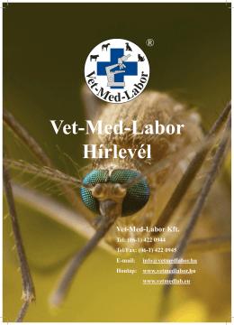 2013 / 1. - Vet-Med