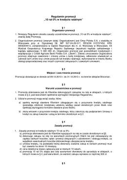 Podanie o rozłożenie opłaty za studia na raty 2015 wiosna (pdf)
