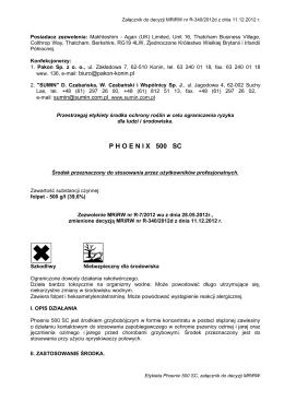 pdf-Datei - Rafstal Sp. z o.o.