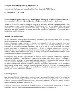 Rynek usług komercjalizacji technologii w Polsce i woj. śląskim