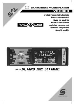 VB 3000