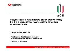 APPS lab - instr.5 - Politechnika Białostocka