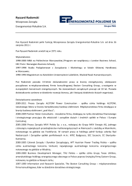 VA 420 - Metronic Systems
