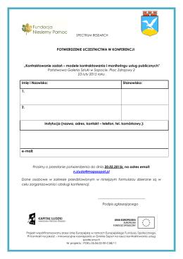 Załącznik do Uchwały nr 238/XXIII/12 (pdf, 428.98 kB)