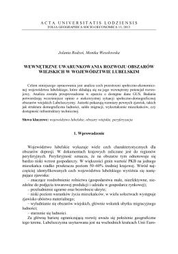 Szymon Kozień – IV rok