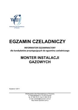 INFORMATYKA - Technikum Narzędzia w technologii informacyjnej
