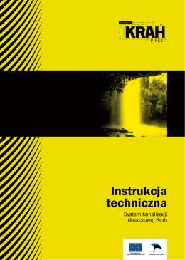 Informacja techniczna