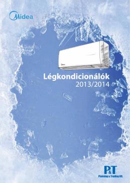 Midea_2013-14 - Frigocentrum