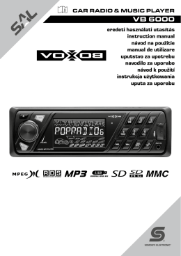 VB 6000