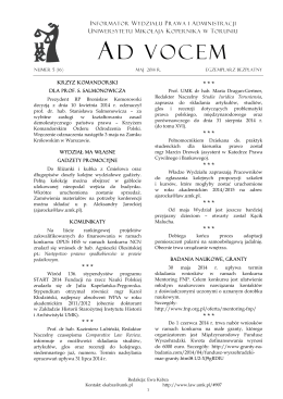 1. Punkt Przedszkolny będzie działał w okresie od 01.11.2009 r. do