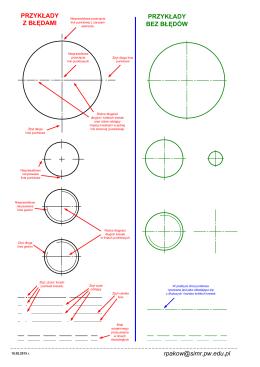 Macierze przykłady z rozwiązaniami - Radosław Biaduń