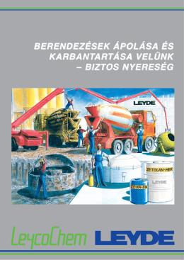ZETOLAN-MEK Plus 3 - LEYCO CHEMISCHE LEYDE GmbH