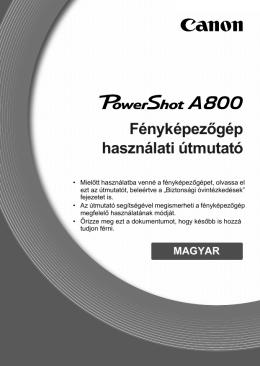Magyar - Canon Europe