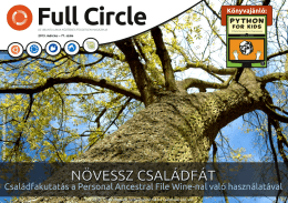 71 . szám - Full Circle Magazin