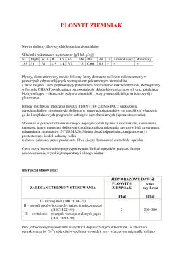 "Regulamin konkursu ""Ziemniaki Cudaki 2013"""