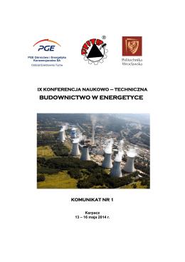 Projekt budowlano - Urząd Gminy Ostrów Mazowiecka