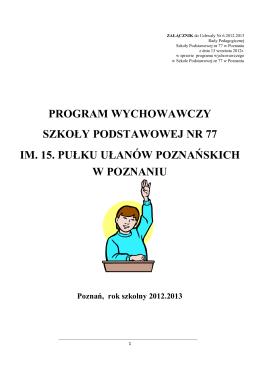 Pobierz uchwałe nr XXI/223/2012 Rady Miejskiej z dnia