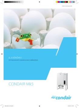 CONDAIR Mk5
