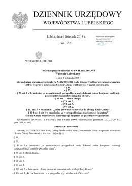 Regulamin Samorządu Studenckiego PWr