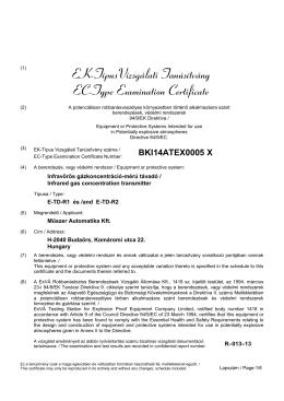 BKI14 ATEX 0005X.pdf