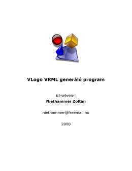 VLOGO PDF súgó