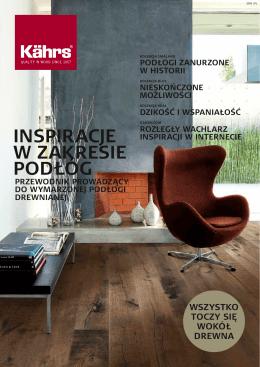 Kährs Katalog 2015