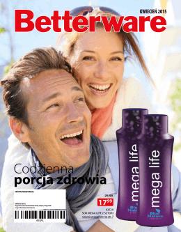 katalog PDF - Betterware