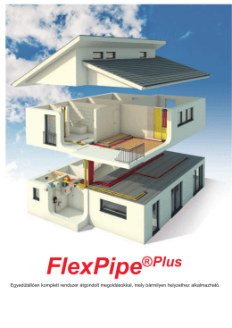FlexPipe®Plus