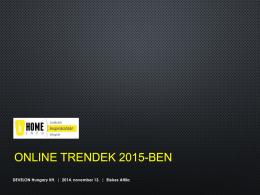 Elekes_Attila_Online trendek 2015-ben