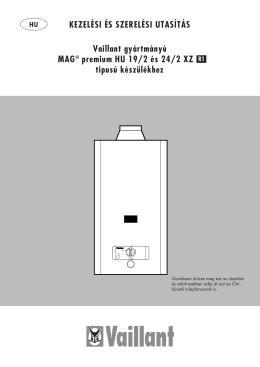 Kifutott termékek anyagai MAG premium 19-24/2 XZ