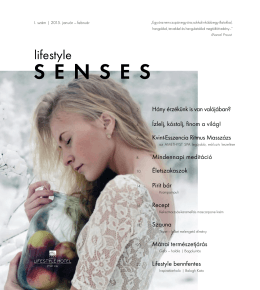 SenSeS - Lifestyle Hotel Mátra