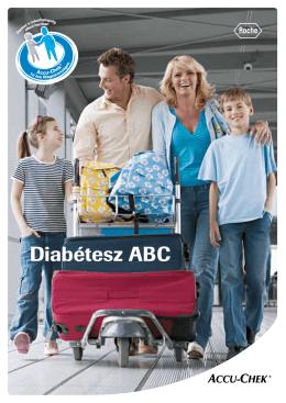 Diabétesz ABC - Magyar Diabetes Társaság