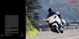 Túramotor 2012 - Motorkerékpárok