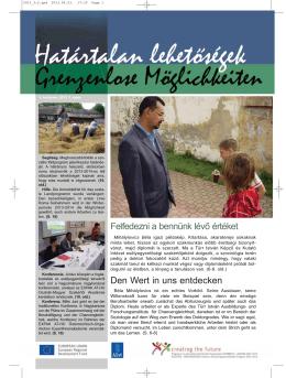 Magazin 11 - Osztrák Magyar Munkaügyi Konferencia