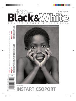 Polaroid: INSTART CSOPORT