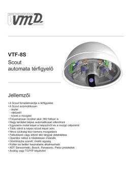 VTF-8S