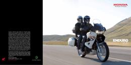2011 ENDURO - Motorkerékpárok