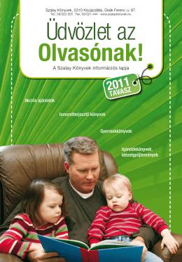 TAVASZ - Szalay Könyvek online