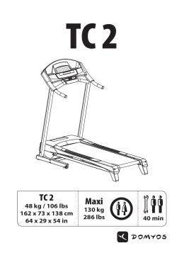 TC 2 - Domyos