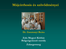 Hepaticus encephalopathia
