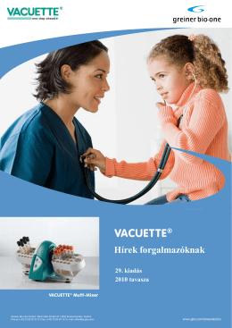 VACUETTE®