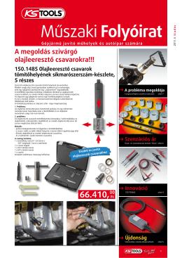 KsTools - Műszaki Folyóirat II. - SZVG