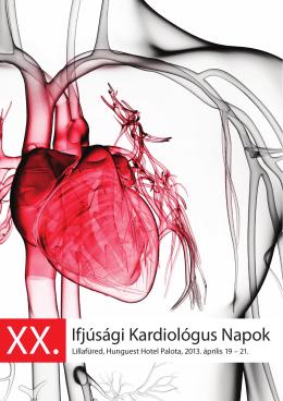 Ifjúsági Kardiológus Napok