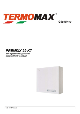 PREMIXX 29 KT