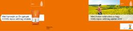 Mert fontos számunkra a mag: KWS repce vetőmag