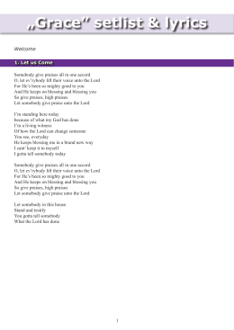 Grace lyrics.pdf