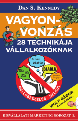 7. vagyon mágnes - Pongor Publishing