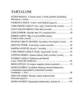 Együtt 2014 /6 - Kárpátaljai Magyar Művelődési Intézet