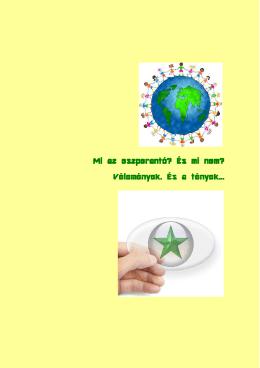 Mi az eszperantó? És mi nem? - Eszperantó