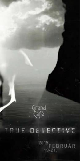 Töltsd le a műsorfüzetet! - Grand Café
